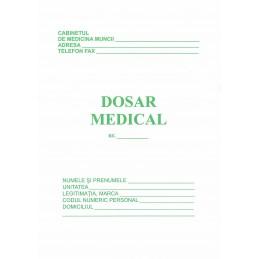 Dosar medical